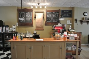 Pewter Spoon Café, Cazenovia