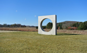 Bernheim Arboretum, Kentucky