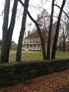 Locust Grove historic site
