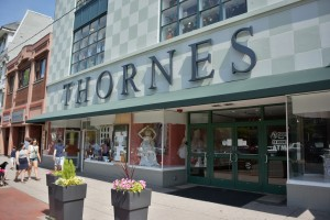 The Thornes Marketplace in Northampton, MA